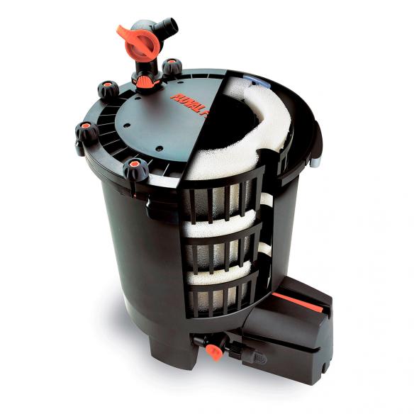 Fluval FX6 filtro