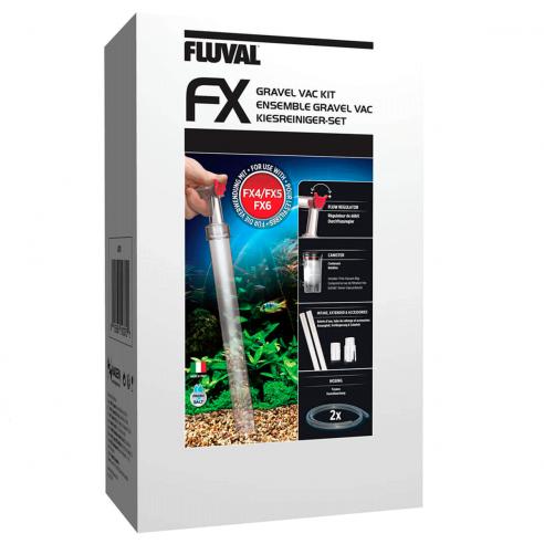 Limpiador de grava FX Gravel Vac