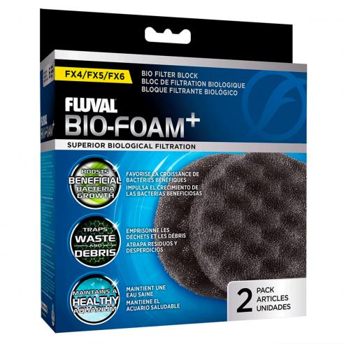 Bio Foamex Fluval Fx