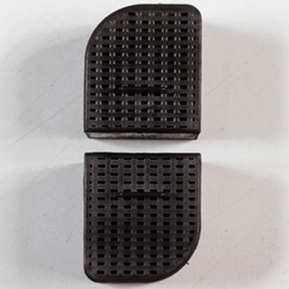material Cartucho de carbón fluval nano