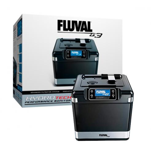 Fluval Termo Filtro G3