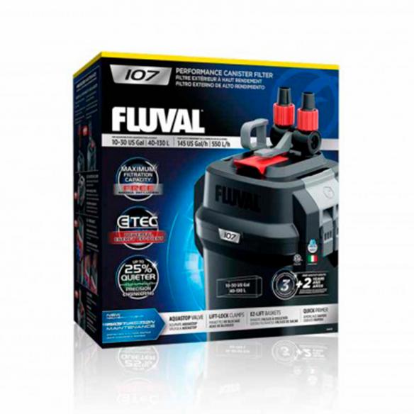 Fluval 107