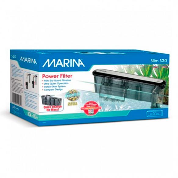 Marina Slim 20