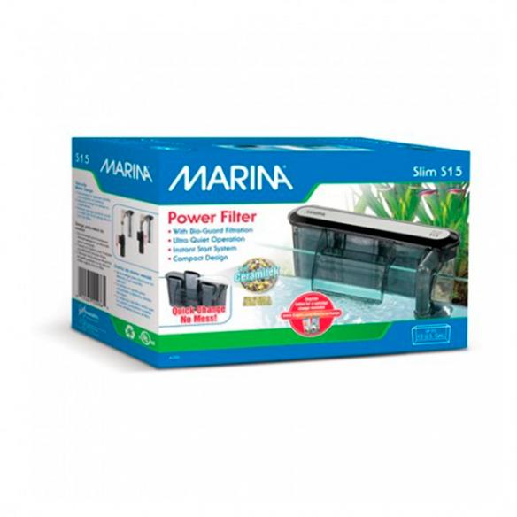 Marina Slim 15