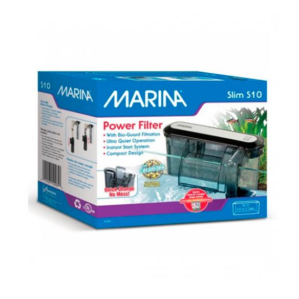 Marina Slim 10