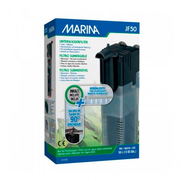Marina JF 50