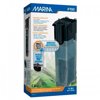 filtro marina jf100