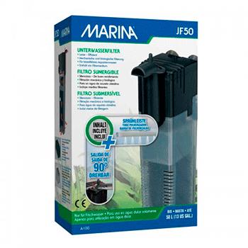 filtro marina jf50